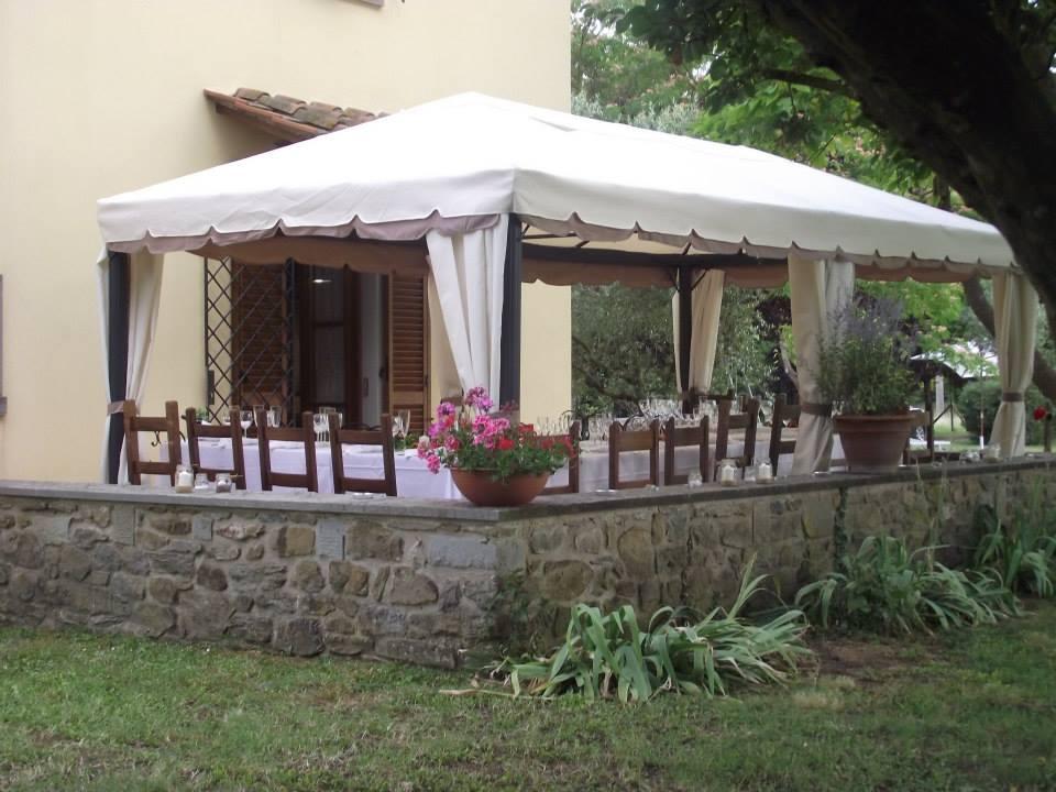 terrazza la villa B&B