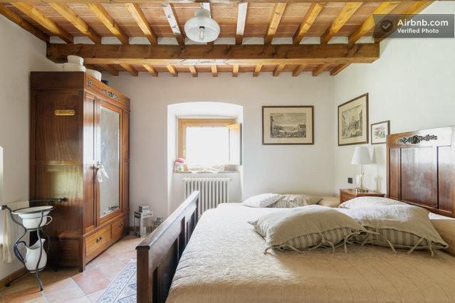 Camera Del Grano La villa di Arezzo