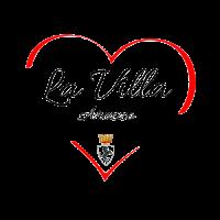 La Villa Logo 2 PNG